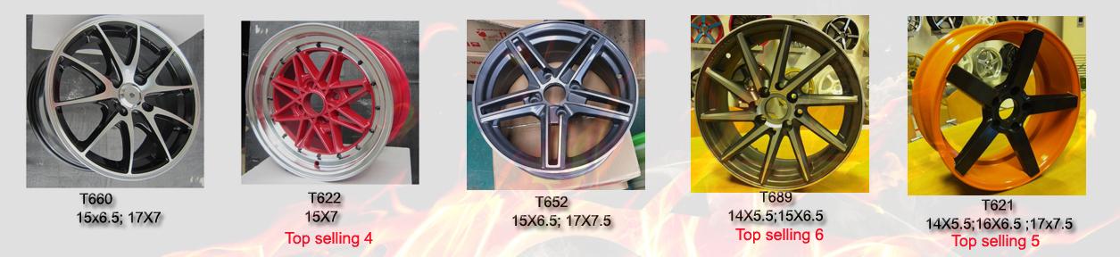 Wheels 3