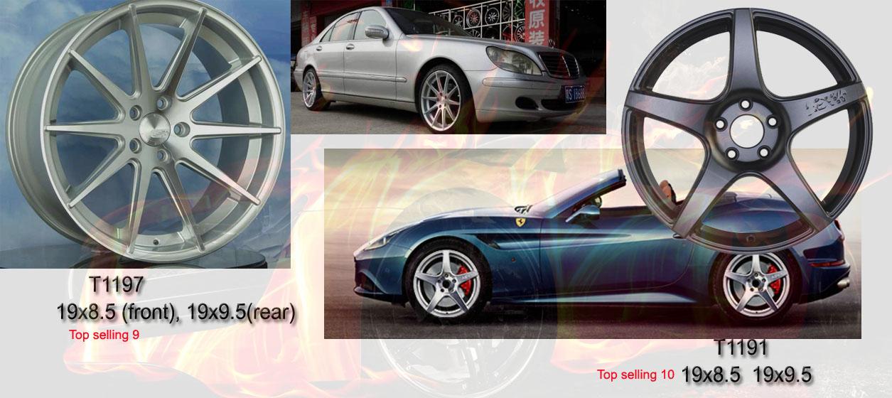 Wheels 6