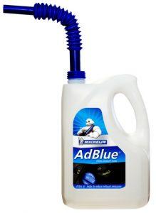 Adblue Bottle